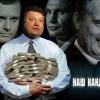 «Схема «Роттердам плюс» для #Порошенко может стать его «Межигорьем»,— Сергей Лещенко. Видео