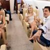 Пять украинских любовниц Михаила Саакашвили. Расследование