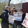 Почему Шабунину можно бить журналиста Филимоненко по лицу. 3 видео