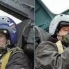 PR-пролёт президента #Порошенко: зачем Петро полез в истребитель? Сатира