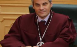 Окрема думка судді Мельника М.І. стосовно рішення Конституційного Суду щодо указу диктатора зеленского про розпуск парламента
