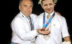 Зеленский и Савлохов. Расследование