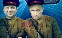 Гладчук: Таємна зустріч Зеленського з ворогом – розмова може бути тільки про окупацію України?
