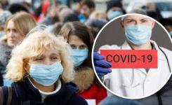 Коронавирус по-харьковски: медиков отправили на коронавирусный фронт без оружия и защиты, без оплаты и гарантий