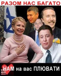 banda Timoshenko1