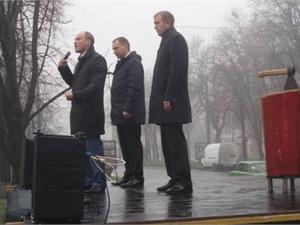 Miting 22-11-2010-Poltava