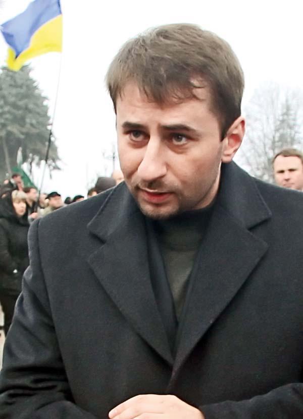 Melnichenko Sergyi1