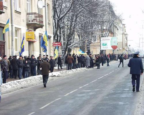 Sobornist Lviv22-01-2011-2