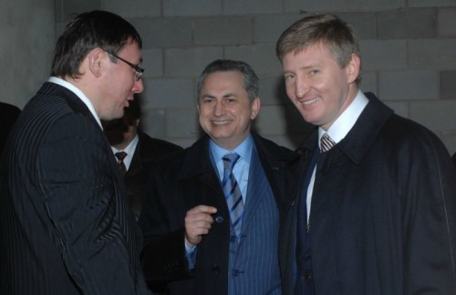 Lucenko&Kolesnikov&Ahmetov