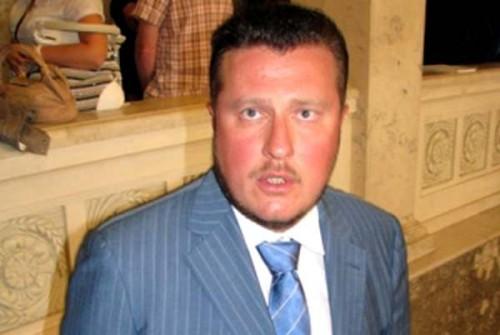 """Александр Пасхавер: """"У меня нет претензий к Януковичу, у меня претензии к народу, который его выбрал"""" - Цензор.НЕТ 4987"""