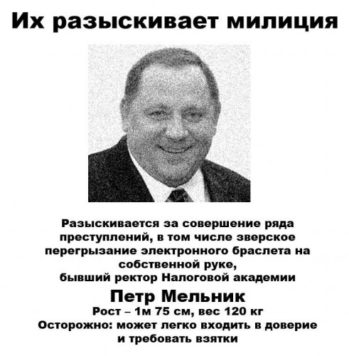 Melnik Petro4