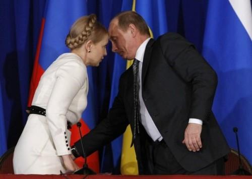 Putin lapaet Tim1