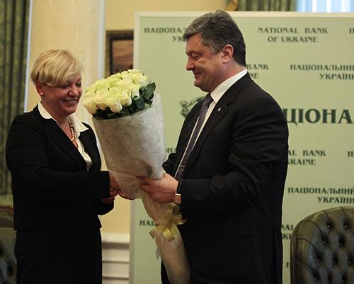 Порошенко предложит Раде проголосовать за премьера Яценюка - Цензор.НЕТ 8819