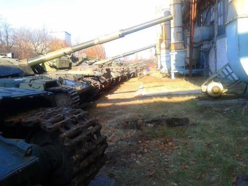 За сутки в зоне АТО 5 раненых и двое погибших воинов, враг 48 раз открывал огонь, - штаб - Цензор.НЕТ 4002
