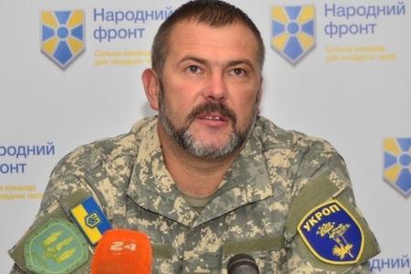 """Нардеп Береза - сепаратистам Донбасса: """"Вам было бы неплохо озаботиться своим будущим"""" - Цензор.НЕТ 895"""