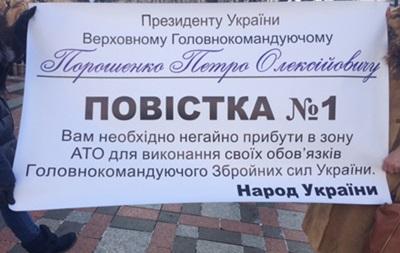 Порошенко надеется, что переговоры в Минске помогут решить конфликт на Донбассе мирным путем - Цензор.НЕТ 8697