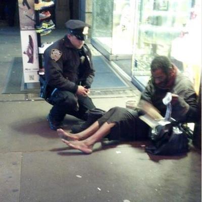 За минувшую неделю уволены четверо полицейских, – замначальника полиции Киева - Цензор.НЕТ 2427