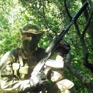 С начала АТО тысяча женщин-военнослужащих получили статус участника боевых действий, - спикер Минобороны - Цензор.НЕТ 8251