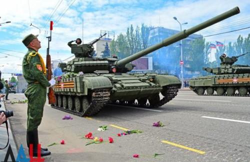 rus-army-parad-Doneck-2016-1