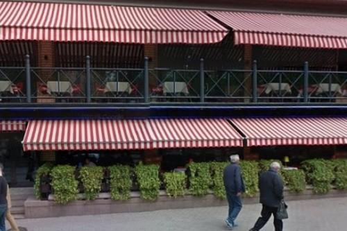 Gontareva-restoran